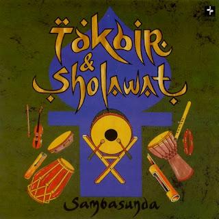 Traditional Sundanese Sholawat Qasidah - Samba Sunda