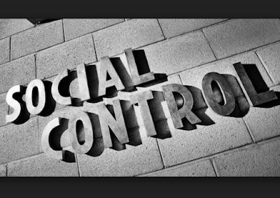 Pengendalian sosial