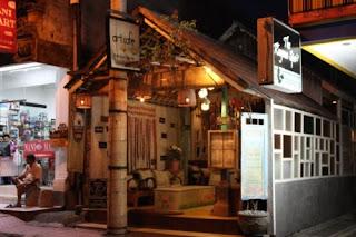 HHRMA Bali - Lowongan Kerja Cook, Bartender di  Art Kafe | Bar Ubud