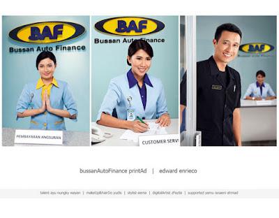 Lowongan Kerja Terbaru Min,SLTA,SMK,D3,S1 PT Bussan Auto Finance (BAF) Tersedia 19 Posisi Penerimaan & Penempatan Seluruh Indonesia