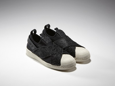 "Superstar Slip On "" Year of the Rooster "" por R$ 549,99"