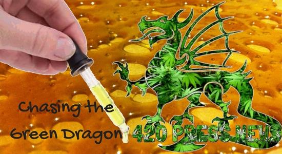 Making Cannabis Tincture