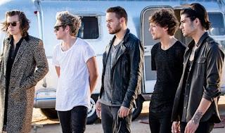 Bocoran Album Terbaru One Direction Paling Lengkap