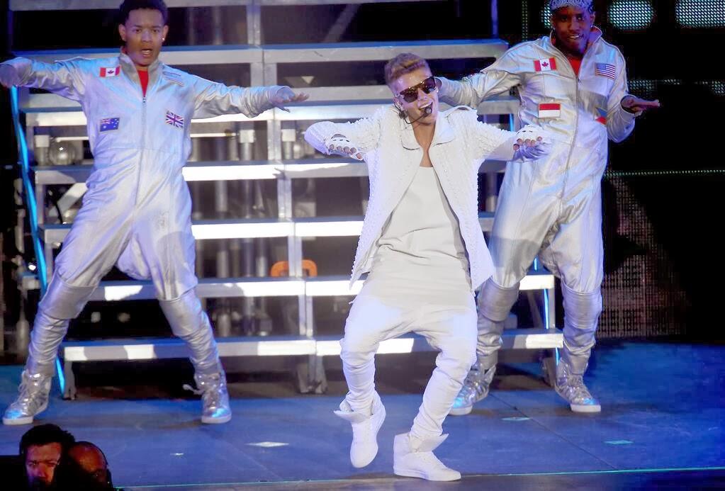Believe Tour en Nueva Zelanda ~ Justin Bieber Noticias  Believe Tour en...