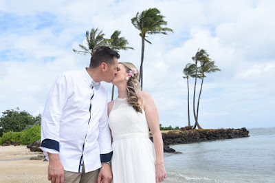 Oahu Wedding Photos