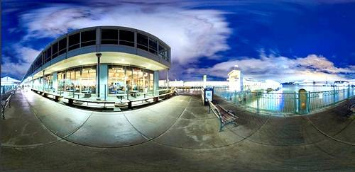 derajat menjadi salah satu konten yang sanggup menawarkan pengalaman gres bagi para penggun 2 Cara Membuat Foto 360 Derajat di Facebook Via Android