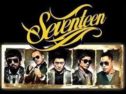Seventeen Chord | Saat Kau Temukan Aku