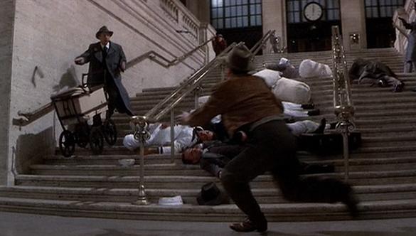 the Directors: Brian De Palma | And So It Begins...