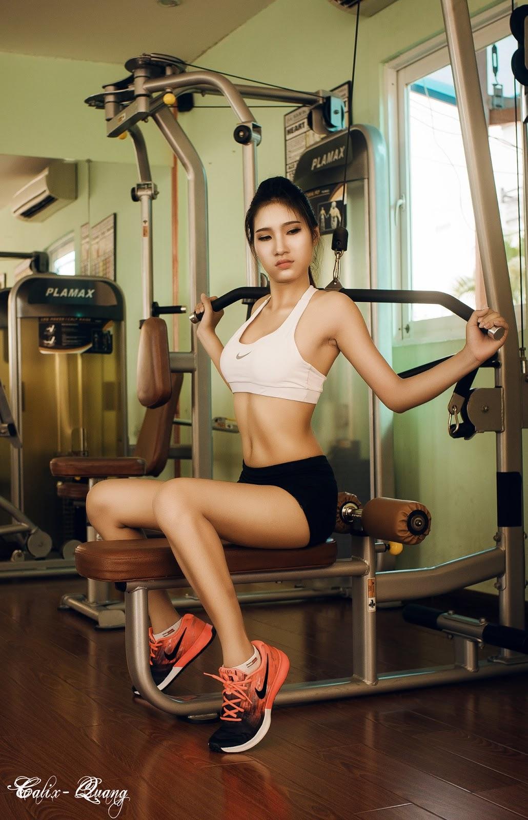 Hot Girls ♔♔…Mạc Yến, - Trang 13