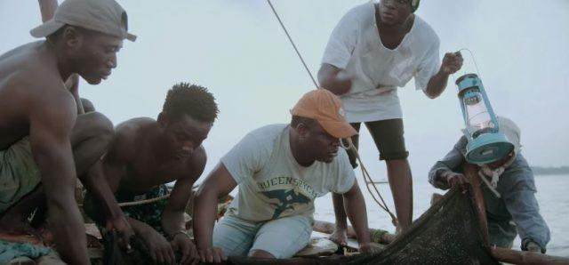Joel Lwaga - Wadumu milele