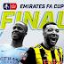 FA Cup Final: Predict And Win Manchester City vs Watford