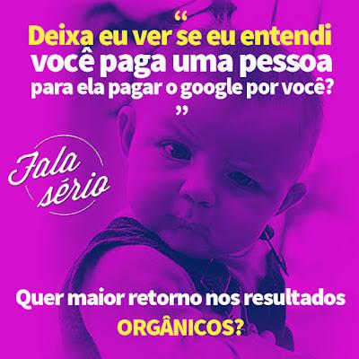 Resultado Orgânico no Marketing Digital - Porto Alegre