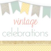 Vintage Celebrations