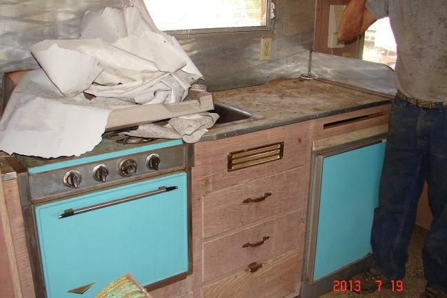Minor Kitchen Renovation Ideas