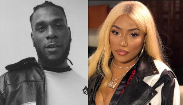 Burna Boy And Stefflon Don Are Dating? #wanitaxigo