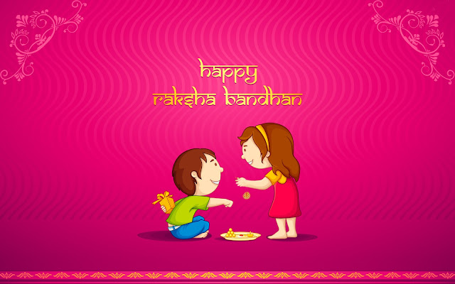 {#20+ *Best*} Raksha Bandhan Message Wishes 2016 In English & Hindi For Brothers And Sisters