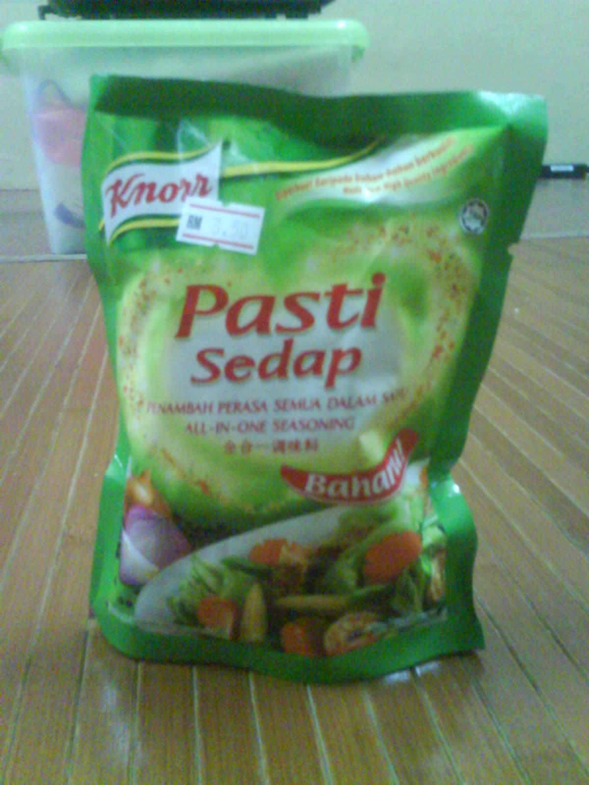 Resepi - Sambal goreng tempe | hoyahadis