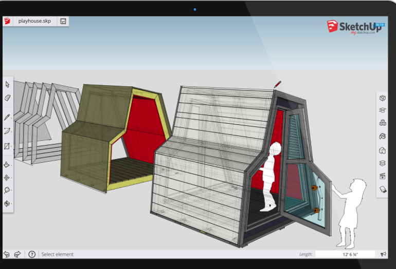 Here Is An Excellent Web Tool Students Can Use to Create 3D
