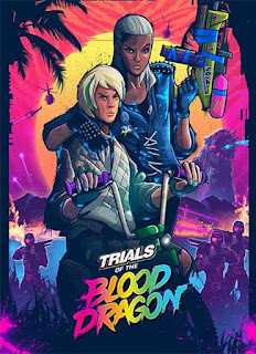 Download Trials of the Blood Dragon Full Version Free