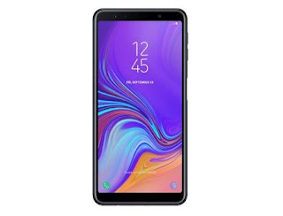 Stock Rom Firmware Samsung Galaxy A7 SM-A750F Android 9.0 Pie XSA Australia Download
