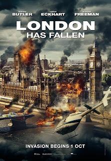 Descargar Londres bajo fuego