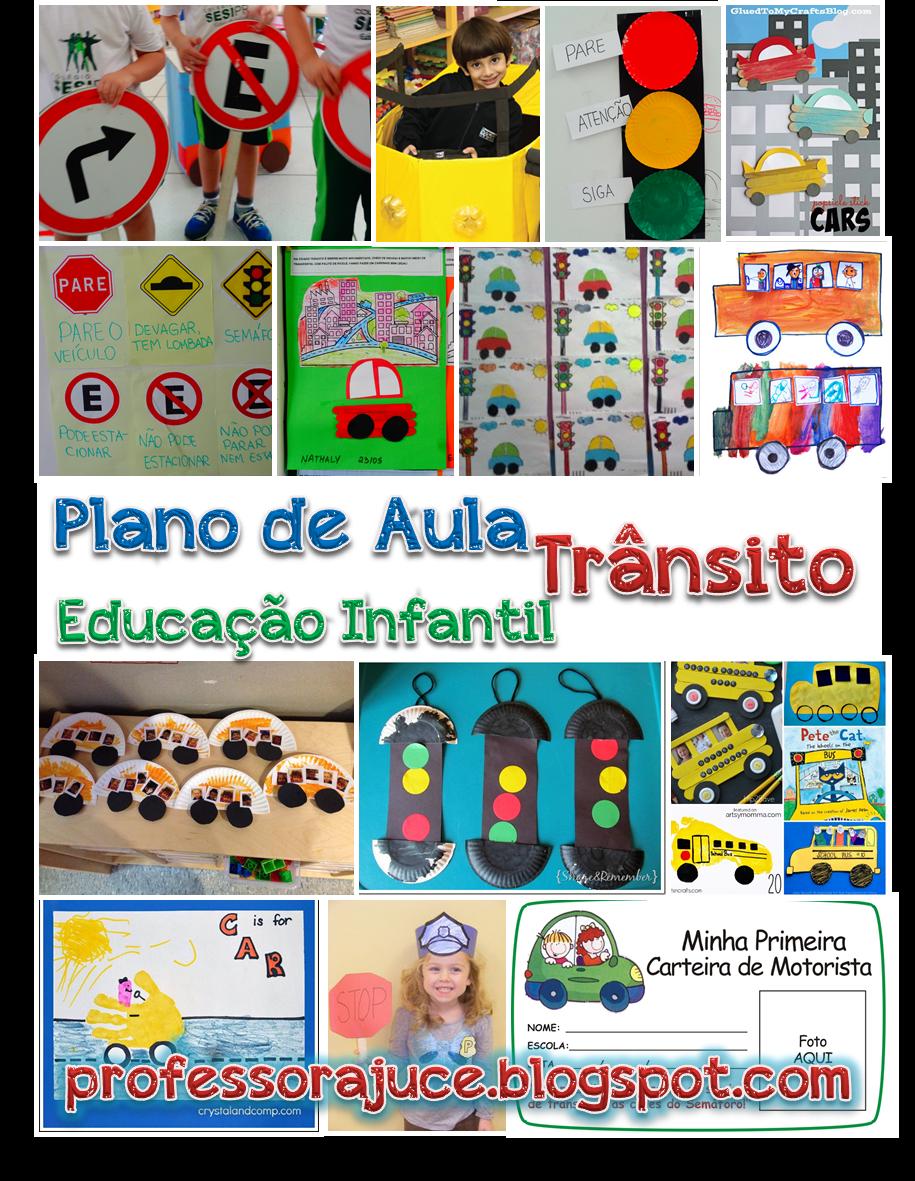 Elaborar plano de aula para educação infantil