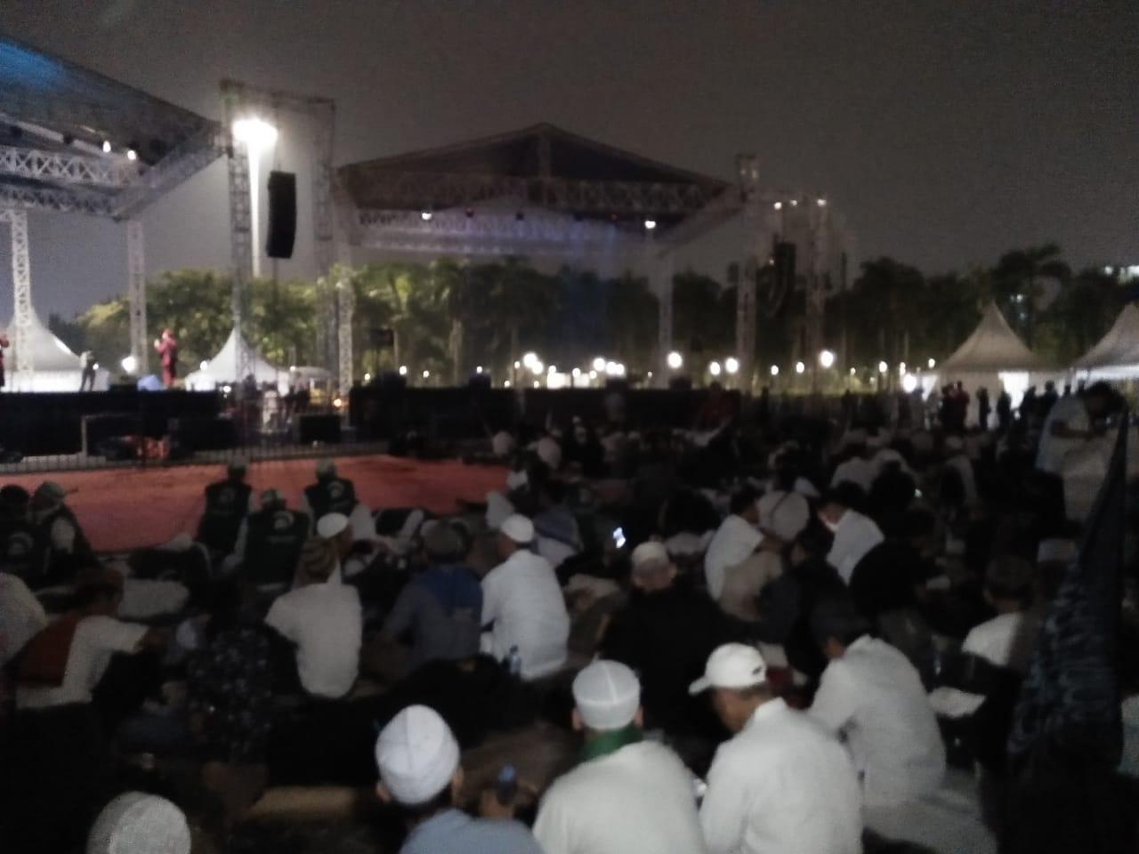 Kobarkan Semangat! Ini Seruan KH Bachtiar Nasir untuk Peserta Reuni Akbar Mujahid 212