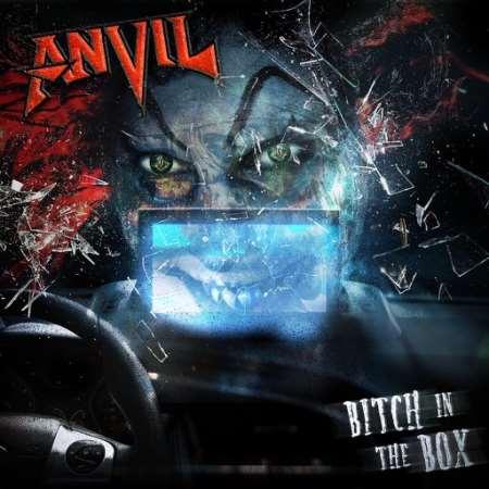 "ANVIL: Video για το νέο digital single ""Bitch In The Box"""