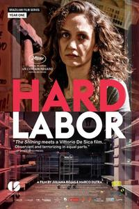 Poster Hard Labor