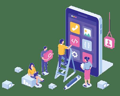 xây dựng web ứng dụng hệ thống
