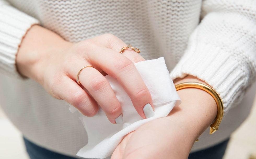 Những sai lầm khi dùng giấy vệ sinh