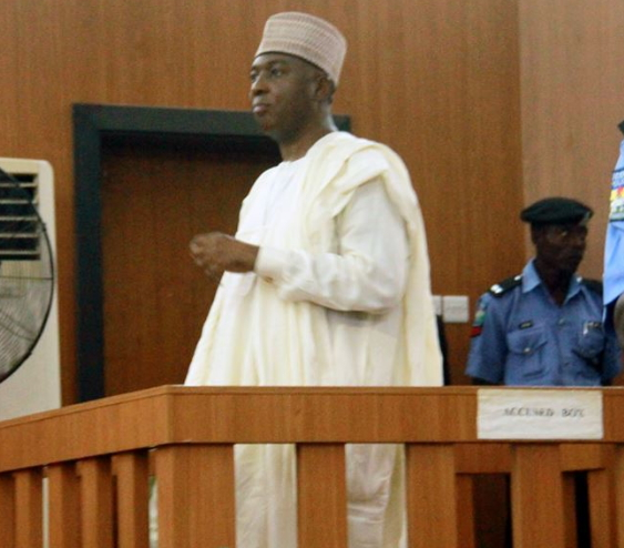saraki corruption trial