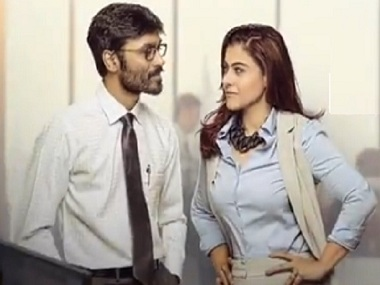 VIP 2 (Velai Illa Pattathari 2) (2017) Tamil Ringtones Download