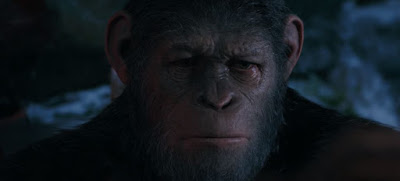 war for the planet of the apes,