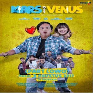 download film Mars Met Venus Part Cowo (2017)