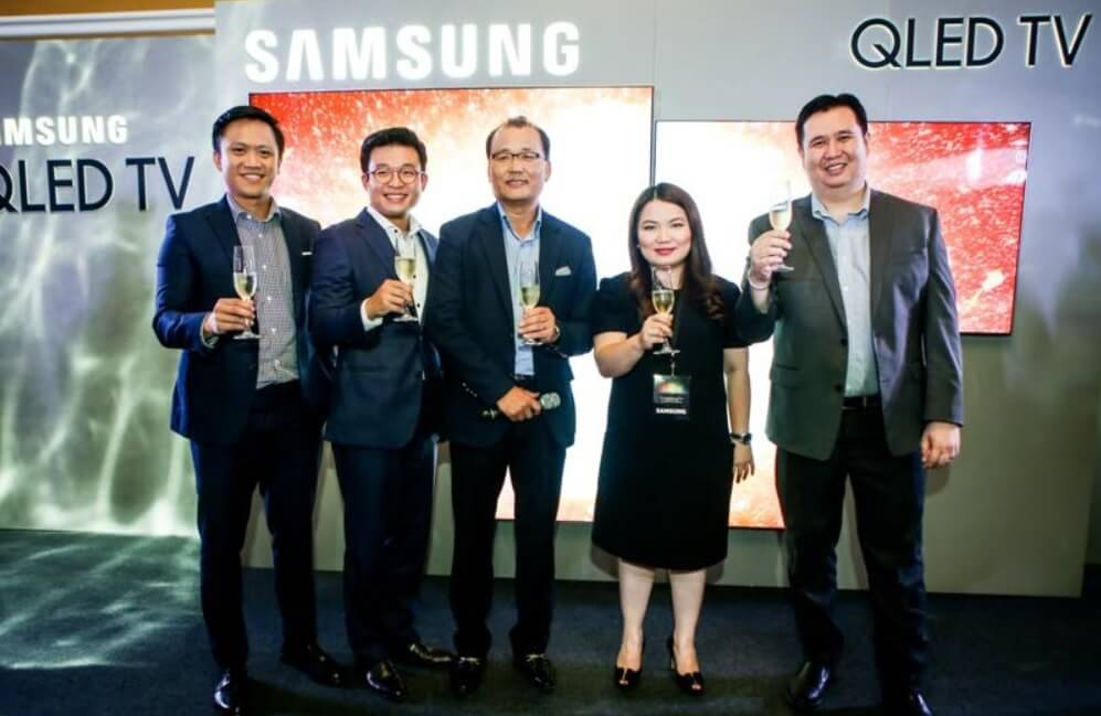 Samsung QLED TV Officially Lands in PH; Price Starts at Php169,999