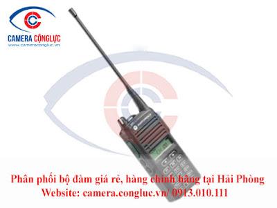 Bộ đàm Motorola CP 1660