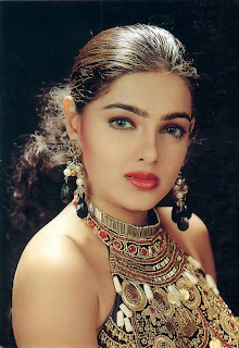 Mamta Kulkarni Simple Picture