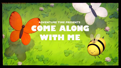 Hora de Aventura Temporada 10 Capitulo 13 - Ven conmigo