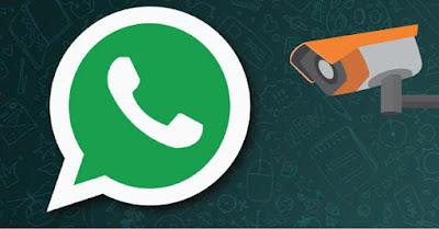 Cara Menyadap WhatsApp Pacar Atau Orang lain Terbaru