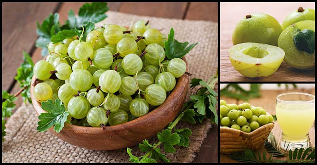 Help Boost Immunity And Maintain Digestive Health With Amla Juice