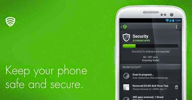 Best Antivirus for Android and iOS