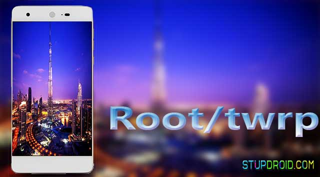 How to Install twrp Recovery and Root Chuwi HI10 Pro