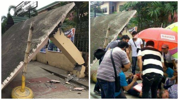 Magnitude 4.6 earthquake jolts parts of Davao; injures 2