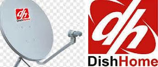 Nepal DTH DishHome upgraded capacity on Amos 4 to add new channels