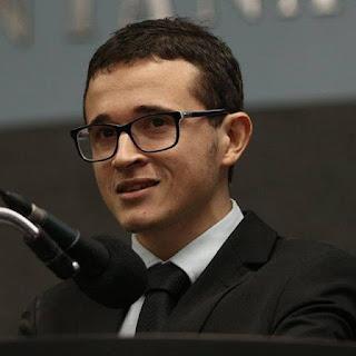 José Henrique Araújo dos Santos