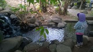 Ifa dan Air Mengalir di Watugunung
