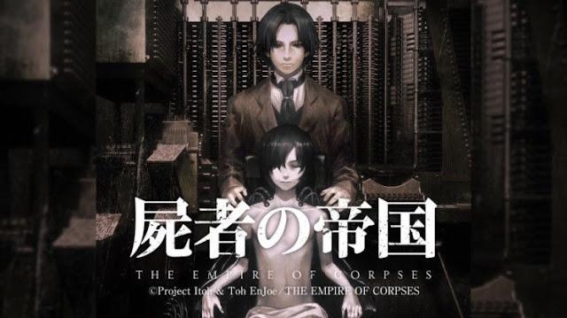 Rekomendasi Anime Physiological
