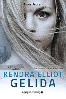 Gelida (Bone Secrets Vol. 2) PDF