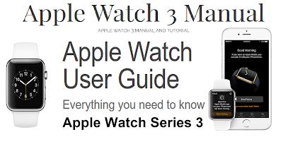 Apple Watch Series 3 Tutorial